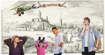 Roze Geschiedenis Nijmegen is een project van SchoolsOUT, mede mogelijk gemaakt door gemeente Nijmegen en GGD Gelderland-Zuid.